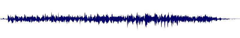 waveform of track #111073