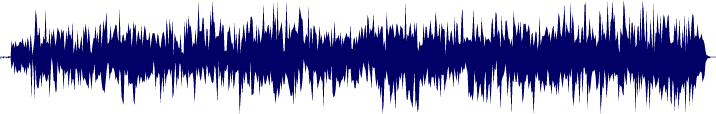 waveform of track #111074