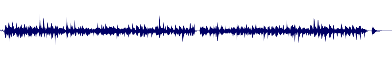 waveform of track #111078