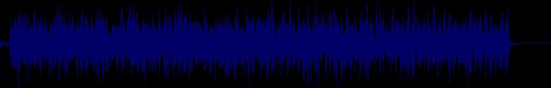waveform of track #111082