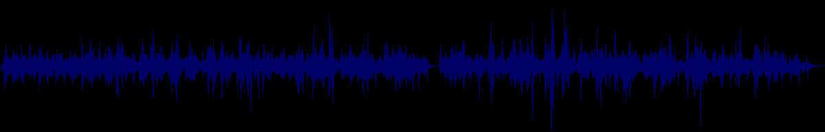 waveform of track #111087