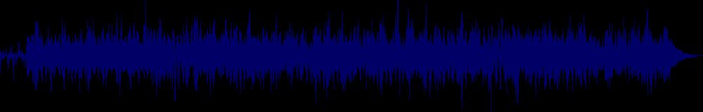 waveform of track #111096