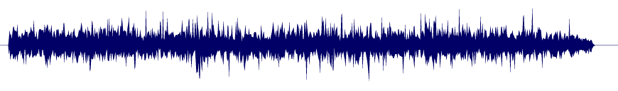 waveform of track #111101