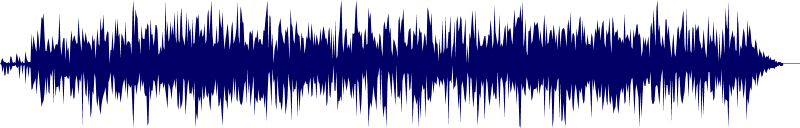 waveform of track #111105