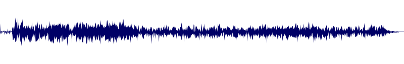 waveform of track #111107