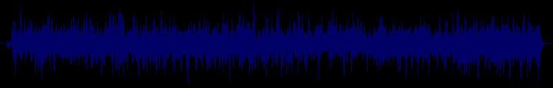waveform of track #111109