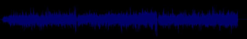 waveform of track #111110