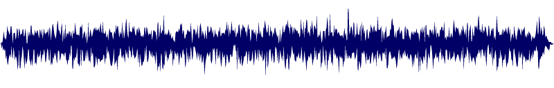 waveform of track #111116