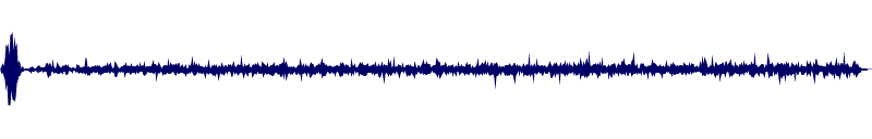waveform of track #111117