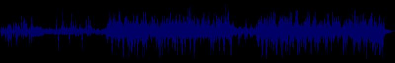 waveform of track #111120