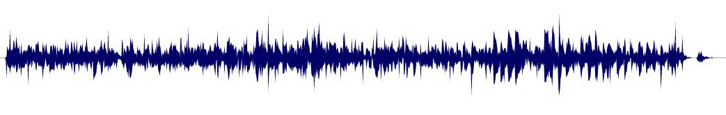 waveform of track #111131