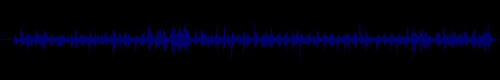 waveform of track #111135
