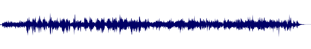 waveform of track #111140