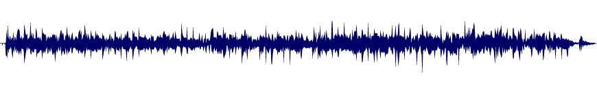 waveform of track #111150