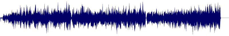 waveform of track #111153