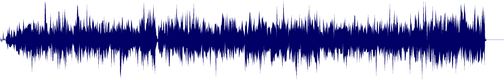 waveform of track #111155