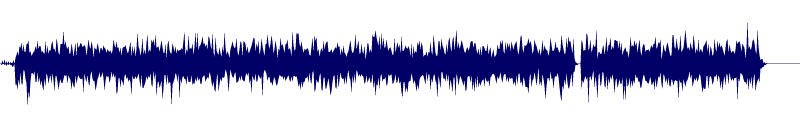 waveform of track #111184