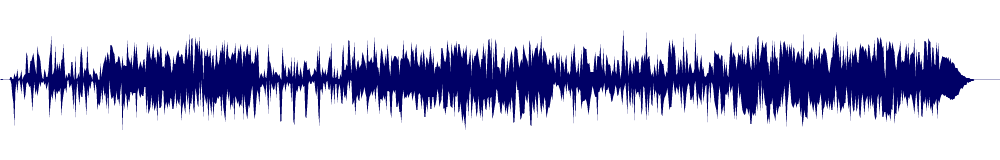 waveform of track #111189