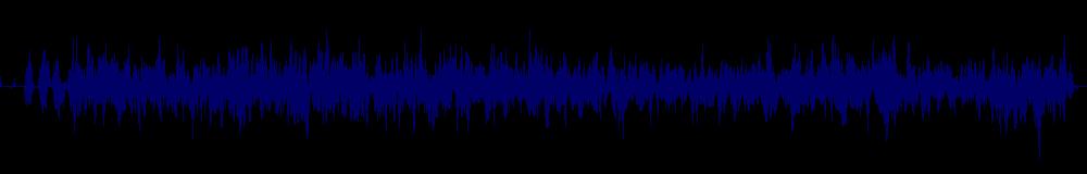 waveform of track #111201