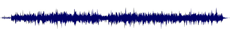 waveform of track #111219