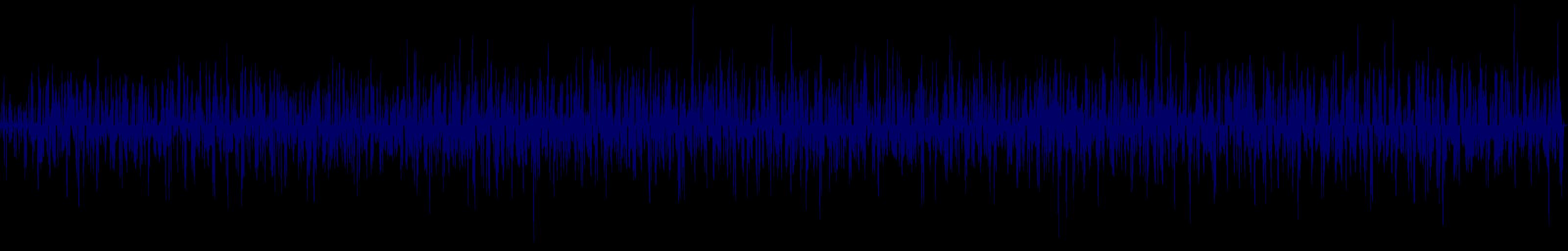 waveform of track #111231