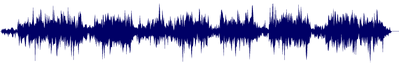 waveform of track #111234