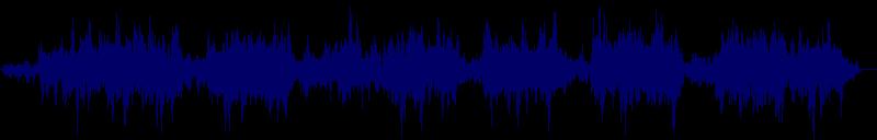 waveform of track #111234