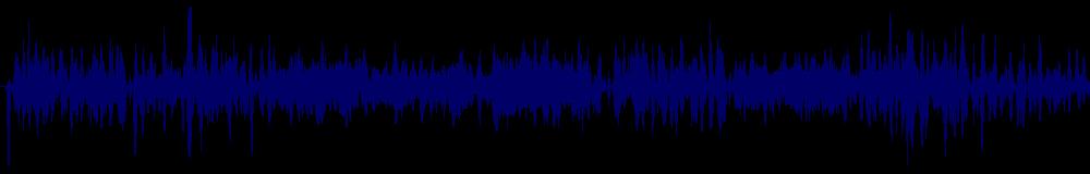 waveform of track #111261