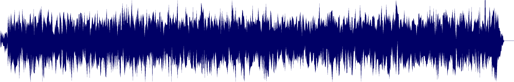 waveform of track #111264