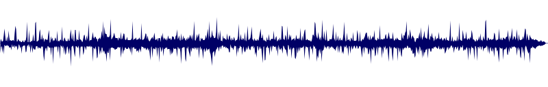 waveform of track #111270