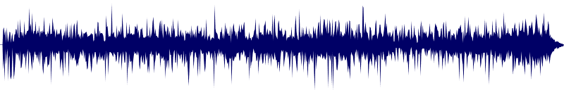 waveform of track #111279