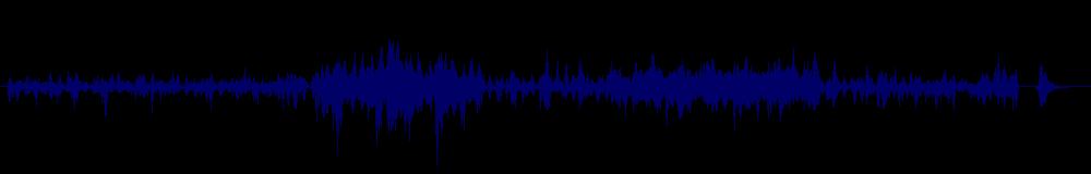 waveform of track #111281