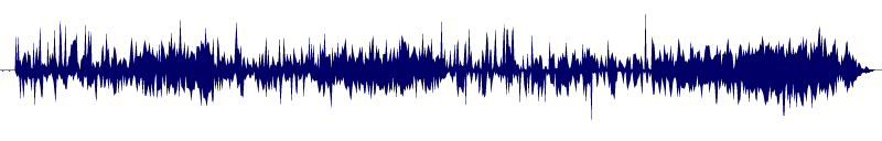 waveform of track #111284