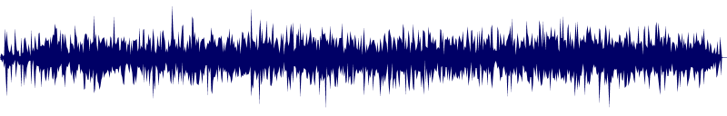waveform of track #111287