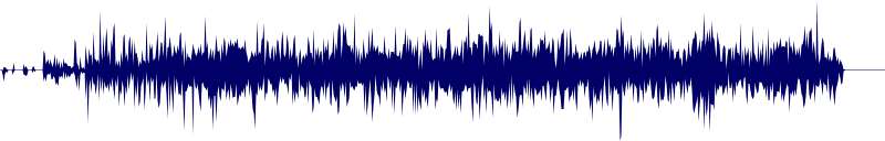 waveform of track #111301