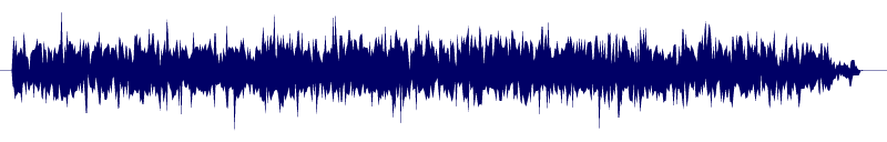 waveform of track #111317