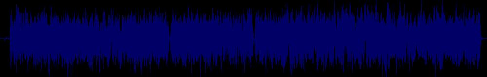 waveform of track #111333