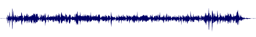 waveform of track #111338