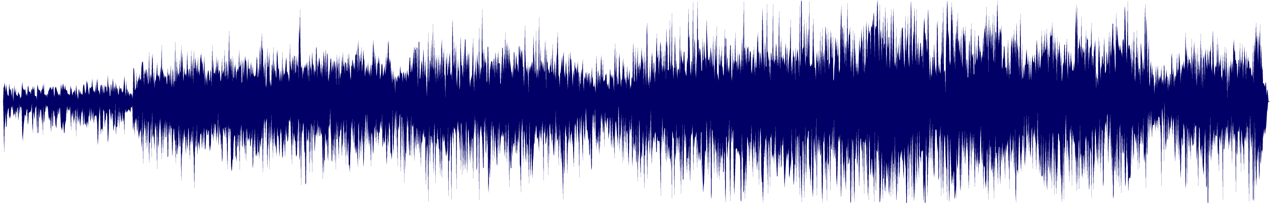 waveform of track #111362