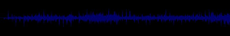 waveform of track #111381