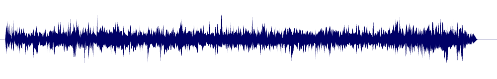 waveform of track #111391
