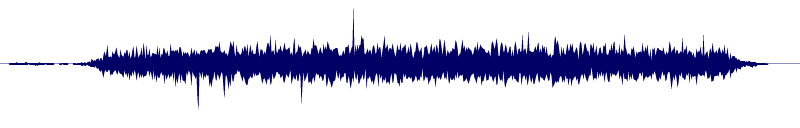 waveform of track #111405