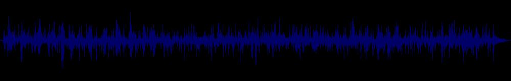 waveform of track #111407