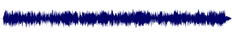 waveform of track #111410