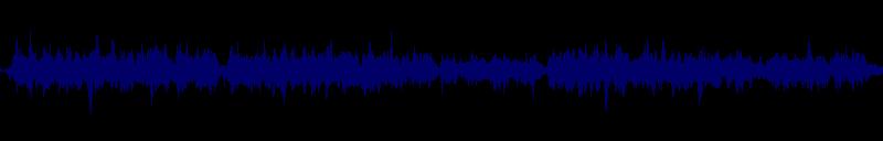 waveform of track #111417