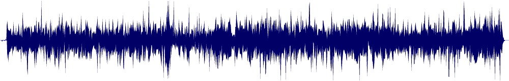 waveform of track #111423