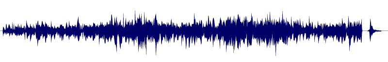waveform of track #111434