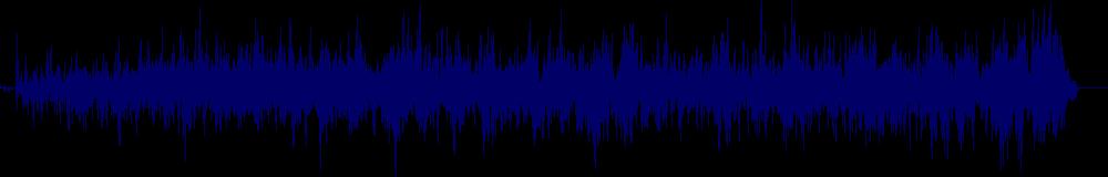 waveform of track #111460