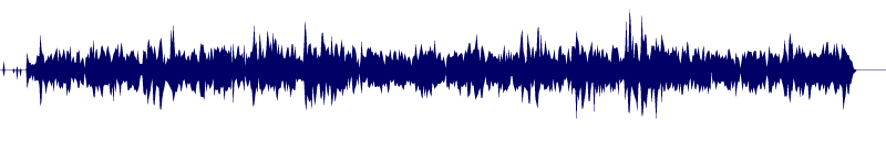 waveform of track #111483