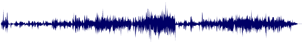 waveform of track #111485